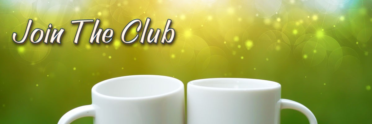 Introducing Our New Coffee Club!
