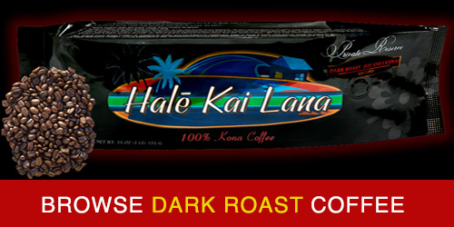 DarkRoastCoffee